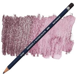 Derwent - Watercolour Suluboya Kalemi - 65 Burnt Carmine