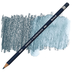 Derwent - Watercolour Suluboya Kalemi - 68 Blue Grey