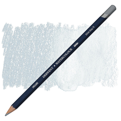 Derwent - Watercolour Suluboya Kalemi - 71 Silver Grey