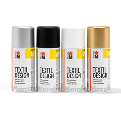 Marabu - Textil Design Spray 150ml