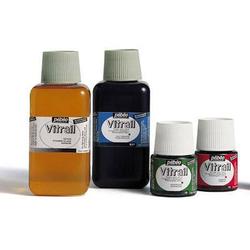 Vitrail Solvent Bazlı Cam Boya 45ml Şişe - Thumbnail