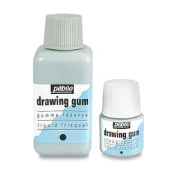 Pebeo - Drawing Gum - Maskeleme Sıvısı
