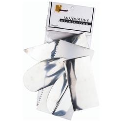 Monart - Metal Sistre Seti 5li Set