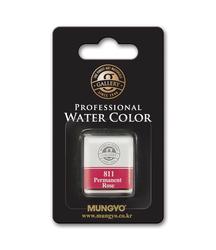Mungyo - 1/2 Tekli Tablet Suluboya - 811 Permanent Rose