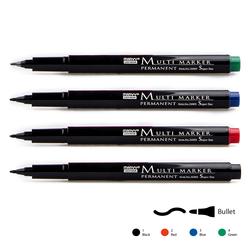 Marvy - OHP Permanant Asetat Kalemi Medium Uç