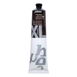 Pebeo - Huile Fine XL Yağlı Boya 200ml - 23 Burnt Umber (1)