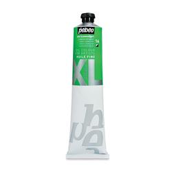 Pebeo - Huile Fine XL Yağlı Boya 200ml - 16 Cadmium Green (1)
