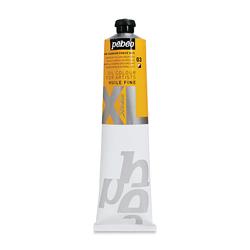 Pebeo - Huile Fine XL Yağlı Boya 200ml - 03 Cadmium Yellow Deep (1)