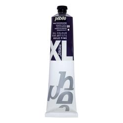 Pebeo - Huile Fine XL Yağlı Boya 200ml - 09 Dioxazine Purple (1)