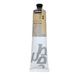 Pebeo - Huile Fine XL Yağlı Boya 200ml - 65 Ivory White (1)