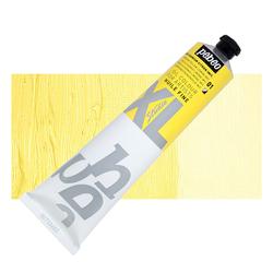 Pebeo - Huile Fine XL Yağlı Boya 200ml - 01 Lemon Cadmium Yellow