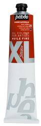 Pebeo - Huile Fine XL Yağlı Boya 200ml - 21 Raw Sienna