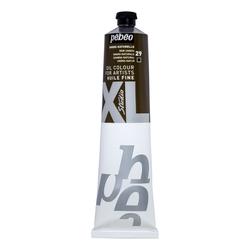 Pebeo - Huile Fine XL Yağlı Boya 200ml - 29 Raw Umber (1)