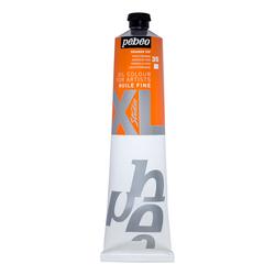 Pebeo - Huile Fine XL Yağlı Boya 200ml - 35 Vivid Orange (1)