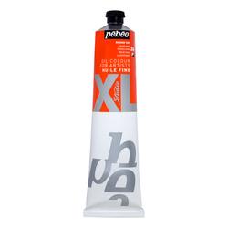 Pebeo - Huile Fine XL Yağlı Boya 200ml - 36 Vivid Red (1)