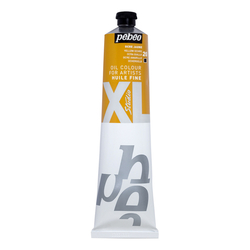 Pebeo - Huile Fine XL Yağlı Boya 200ml - 20 Yellow Ochre (1)