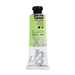Pebeo - Huile Fine XL Yağlı Boya 37ml - 34 Bright Green