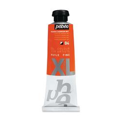 Pebeo - Huile Fine XL Yağlı Boya 37ml - 04 Cadmium Orange