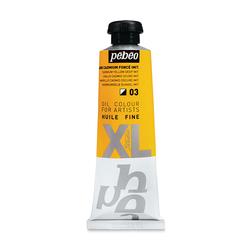 Pebeo - Huile Fine XL Yağlı Boya 37ml - 03 Cadmium Yellow Deep