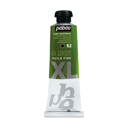 Pebeo - Huile Fine XL Yağlı Boya 37ml - 52 Chartreuse Yellow