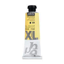 Pebeo - Huile Fine XL Yağlı Boya 37ml - 19 Naples Yellow