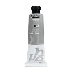 Pebeo - Huile Fine XL Yağlı Boya 37ml - 48 Neutral Grey