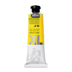 Pebeo - Huile Fine XL Yağlı Boya 37ml - 02 Primary Cadmium Yellow