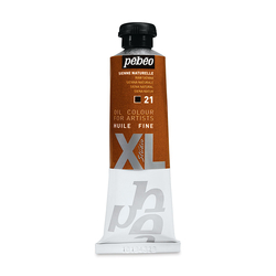 Pebeo - Huile Fine XL Yağlı Boya 37ml - 21 Raw Sienna