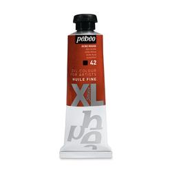 Pebeo - Huile Fine XL Yağlı Boya 37ml - 42 Red Ochre