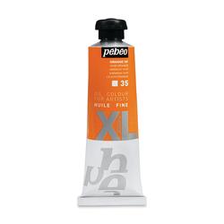 Pebeo - Huile Fine XL Yağlı Boya 37ml - 35 Vivid Orange