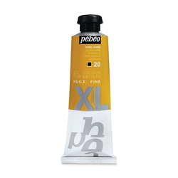 Pebeo - Huile Fine XL Yağlı Boya 37ml - 20 Yellow Ochre