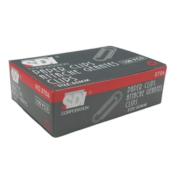 SDI - Metal Ataş 50mm - 100lük Kutu