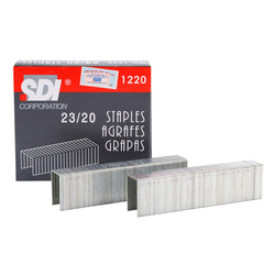SDI - Zımba Teli 23-20